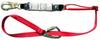 FP5K Tie-Back Shock Absorbing Lanyard