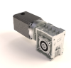 Groschopp Right Angle Brushless DC Gearmotors -- 47103 -Image