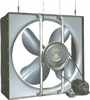 Whole House Fans -- Airmaster