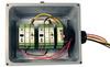 Vibration Transmitter Enclosure -- iT051 -- View Larger Image