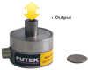LCF290 Compact Universal Load Cell -- FSH00723 - Image