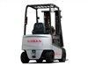 2012 Nissan Forklift QX40 -- QX40 - Image