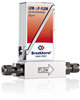 LOW-FLOW Series Mass Flow Meters & Controllers -- Series F-100D