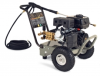 Portable Cold water Pressure Washer -- Outdoor Series