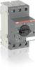 MS116 Type Manual Motor Protectors -- MS116-16 -Image