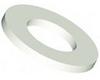 Flat Washers - Plastic -- FW0004A - Image