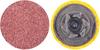 Merit AO Coarse Grit TP (Type I) Quick-Change Fiber Disc -- 69957399737 - Image