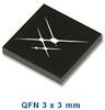 2.4 GHz High Power Wireless LAN Power Amplifier -- SE2623L - Image