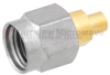 2.92mm Male (Plug) Connector For FM-SR086CU-STR, FM-SR086CU-COIL, FM-SR086ALTN-COIL Cable, Solder
