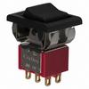 Rocker Switches -- 432-1233-ND -Image