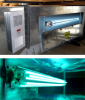 In-Duct UV Air Sterilization System -- UV Bio-Wall Commercial