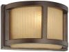 ADA Approved Single-Light Sconce -- 2896-62 - Image