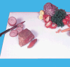 High Density Cutting Board And Bench Tops -- 60074 - Image