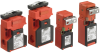 Safety Interlock Switch -- Compact Plastic Style