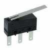 Snap Action, Limit Switches -- Z6377-ND -Image