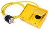GFCI Distribution Box/Outlet -- PL204-L - Image