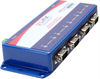 Isolated USB 4-Port to RS-232 Converter -- BB-USO9ML2-4P