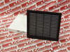 """PENTAIR SG-1300-503 ( IP55 13"""" EXHAUST GRILLE KIT 9011 ) -Image"""