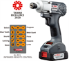 Brushless Industrial Impact Wrench -- SKC-PTM-50 - Image