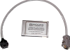 PCMCIA RS-422/485 Serial Communications Card -- PCM485