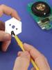 One Component, UV Curable, Nanosilica Reinforced Epoxy -- UV22