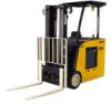 Electric Rider Lift Truck -- ESC030-040FA
