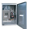 APX Single Control Lighting Cabinet