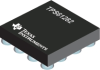 TPS61282 Battery front-end DC/DC converter, Synchronous Boost-bypass. 1S Li-Ion,Ni-Rich,Si-Anode -- TPS61282YFFR -Image