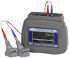 Dynasonics™ Transit Time Flow Meter -- DXN Portable Hybrid Ultrasonic Flow Meter