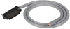100-ft. CAT5E Telco Cable Male/Cut-End -- ELN29T-0100-M - Image
