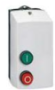LOVATO M1P018 12 12060 B1 ( 3PH STARTER, 120V, START/STOP, W/BF1810A, RF381800 ) -Image
