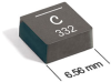 XAL60xx Series High Current Shielded Power Inductors -- XAL6030-122 -Image