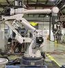 Panasonic VR-120HII Robot