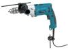 MAKITA 3/4 In. Hammer Drill W/Light -- Model# HP2070F