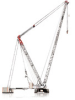 Lattice Boom Crawler Cranes -- CC 2000-1