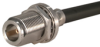 Coaxial Cable Connectors -- Type 24_N-50-7-14/133_NE - 22542326