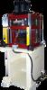 The Pipelok Tube Clinching Machine