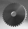 Min-E-Pitchr Chain Drive; SPROCKET; CHAIN SPROCKET -- 3MF5A-40