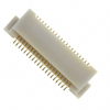 Rectangular Connectors - Arrays, Edge Type, Mezzanine (Board to Board) -- 455-1888-1-ND - Image
