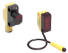 Laser Sensors -- WORLD-BEAM QS18 Laser Series