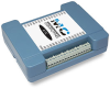 Ethernet-Based 8-Channel Thermocouple Input Device -- E-TC