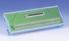 100-pin DIN-rail SCSI Wiring Board -- ADAM-39100