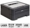 Brother HL-2230 Mono Laser Printer - 2400 x 600 dpi, up to 2 -- RB-EHL2230