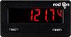 Miniature Electronic 5-digit Dc Voltmeter -- CUB5V