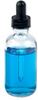 Round Glass Dropper Bottles -- 72469