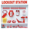 Lockout Station Kit -- 75447399693-1