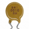 PTC Resettable Fuses -- 0ZRM0010FF2C-ND - Image