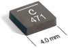 XFL4012 Series Ultra-Low DCR Shielded Power Inductors -- XFL4012-121 -Image