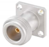 Coaxial Connectors (RF) -- 53K465-500N5-ND