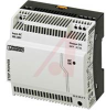 DIN-RAIL POWER SUPPLY, 24 VDC, 4.20 A,PRIMARY SWITCHED-MODE, SINGLE PHASE -- 70000976